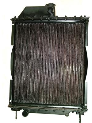 Радиатор охлаждения 1321.1301.015 на МТЗ-1221 – купить в.